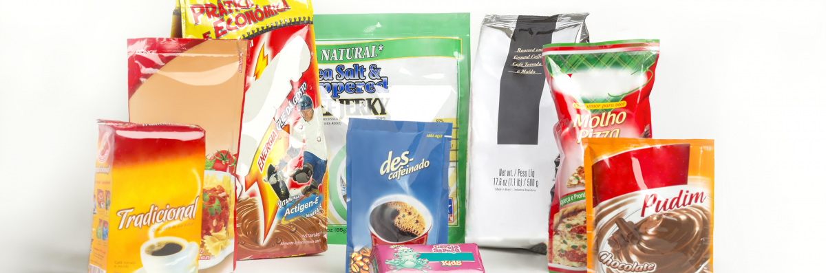 Flexible Packaging Films